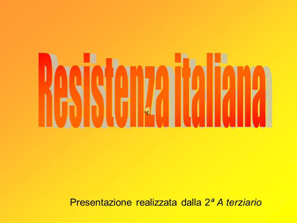 La Resistenza, per quanto grande potesse essere il coraggio degli uomini, non sarebbe mai stata possibile senza le donne.