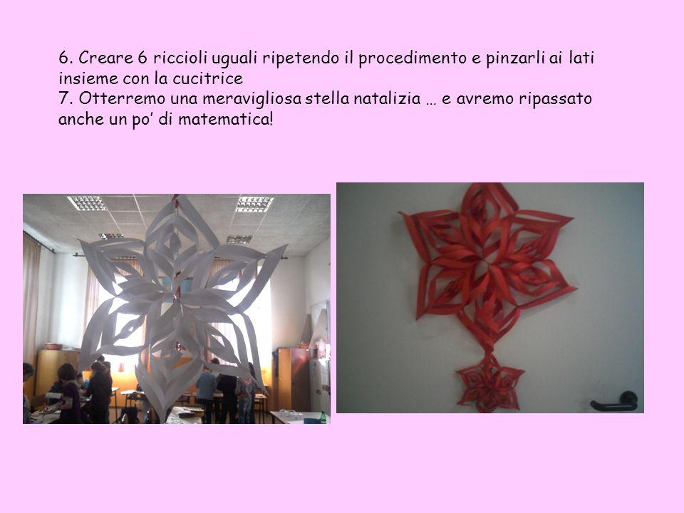 Ecco alcune forme a sfondo natalizio che ho rappresentato a scuola con il Tangram: 1.