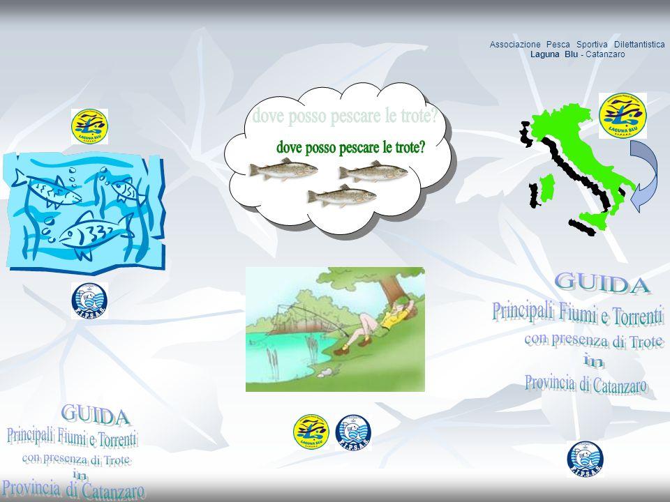 Associazione Pesca Sportiva Dilettantistica Laguna Blu - Catanzaro