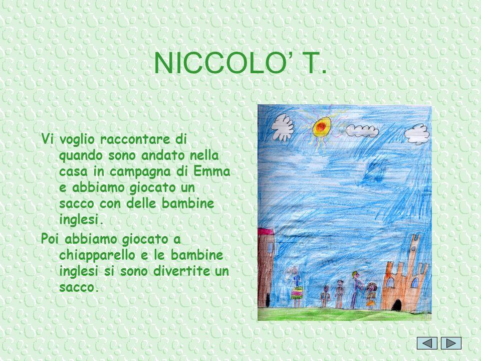NICCOLO T.