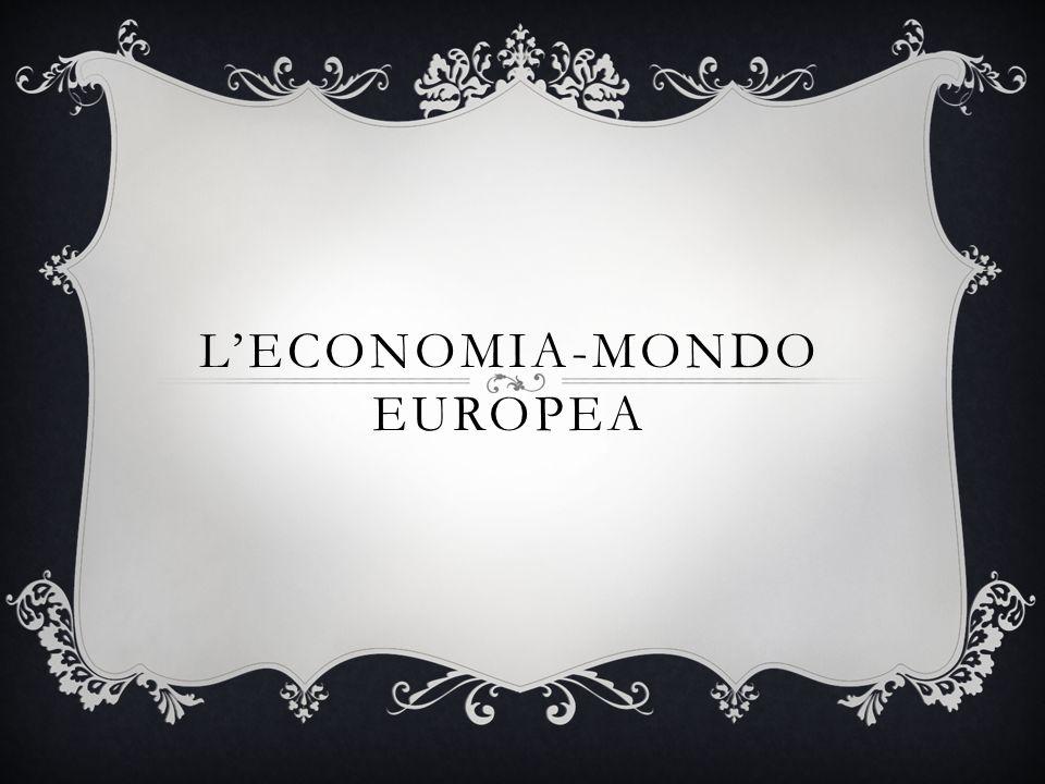 LECONOMIA-MONDO EUROPEA
