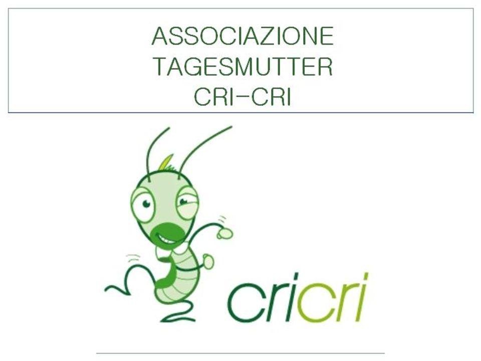 ASSOCIAZIONE TAGESMUTTER CRI-CRI
