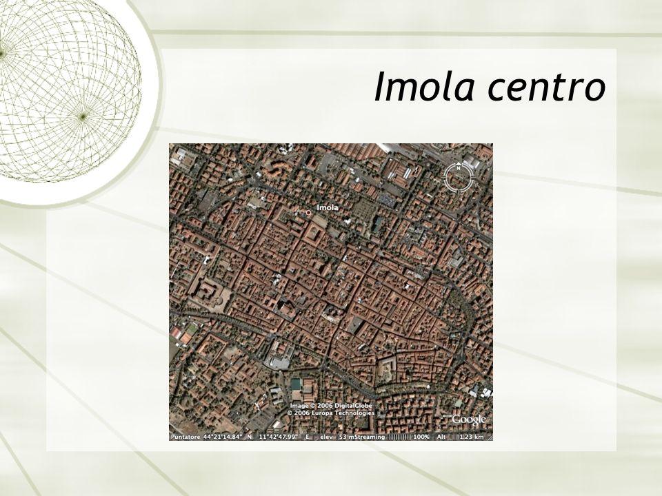 Imola centro