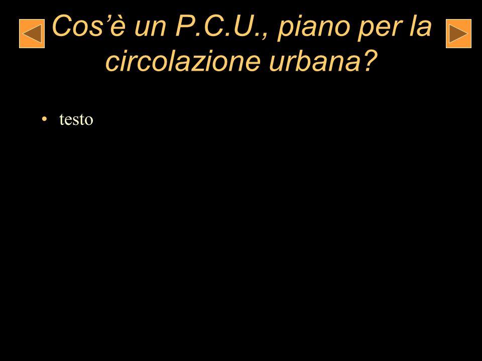 Piano Circolazione Urbana di RIMINI Responsabile del procedimento: Ing.. Massimo Totti Progettisti incaricati: Arch. Stefano Maurizio, Sig. Leris Fant