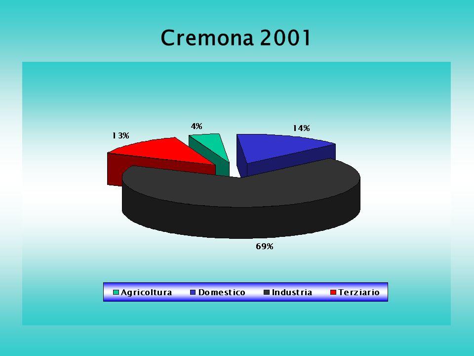 Cremona 2001