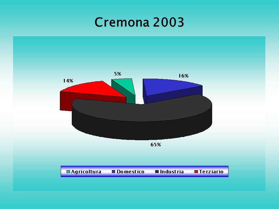 Cremona 2003