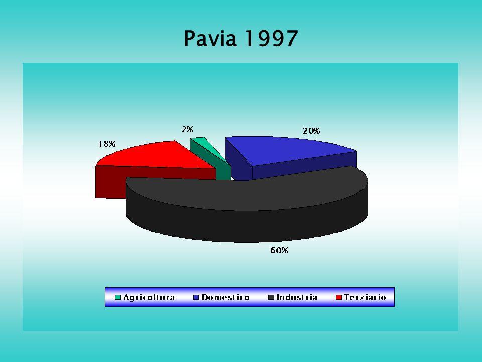 Pavia 1997