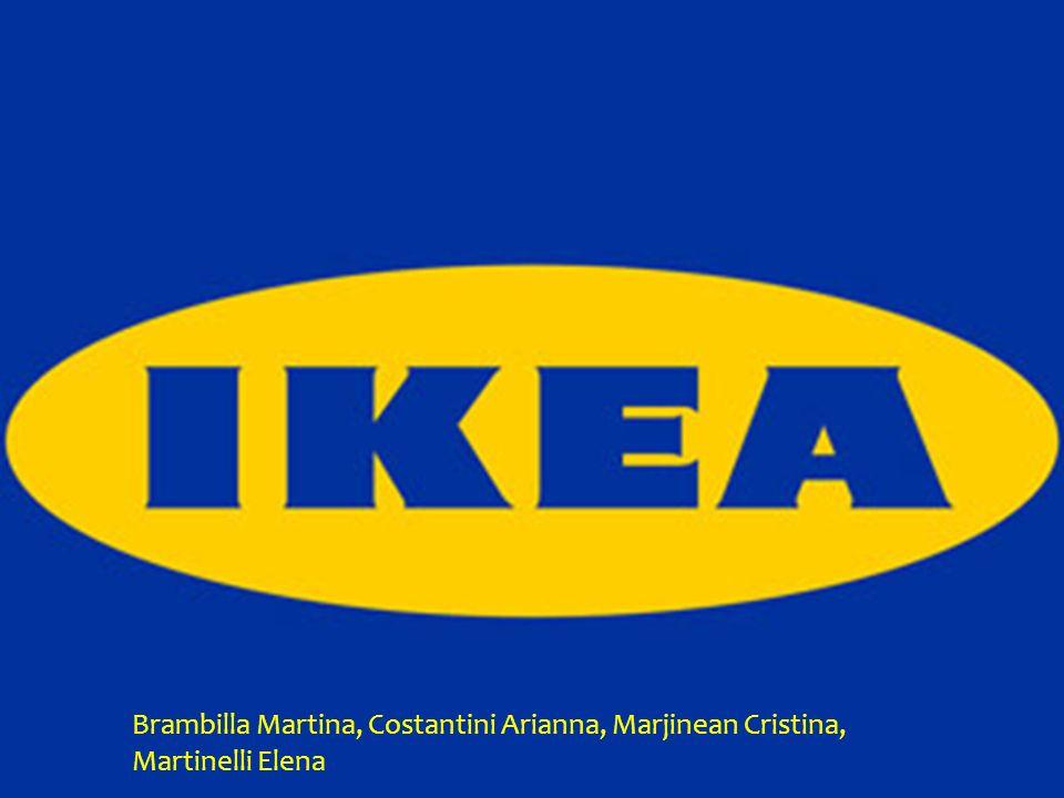 Curiosità Il nome IKEA è legato alla parola apoikia, che in greco antico significa trasferimento di casa.