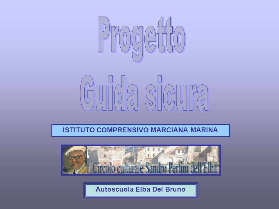 ISTITUTO COMPRENSIVO MARCIANA MARINA Autoscuola Elba Del Bruno