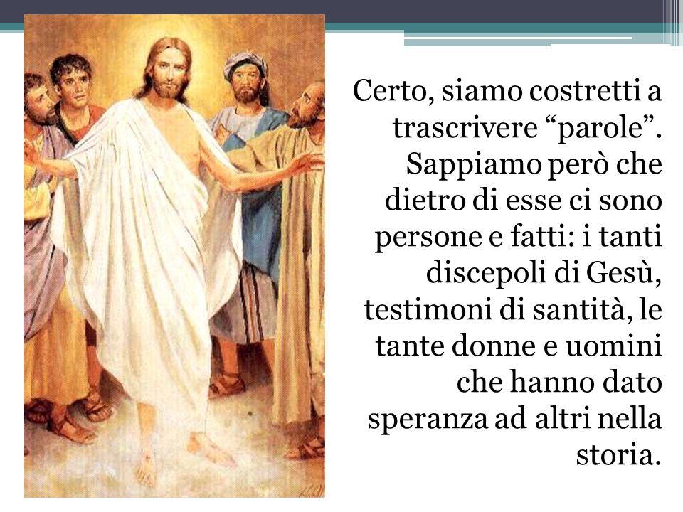 In realtà, sono state queste le prove di tanti credenti e persino di molti grandi santi.