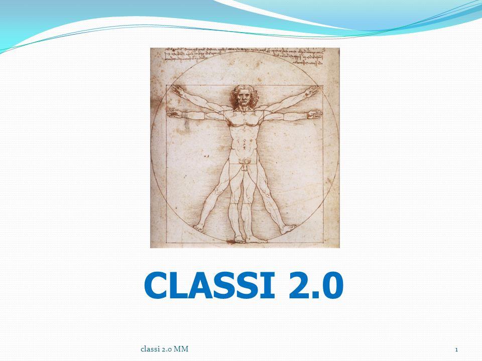 CLASSI 2.0 1classi 2.0 MM
