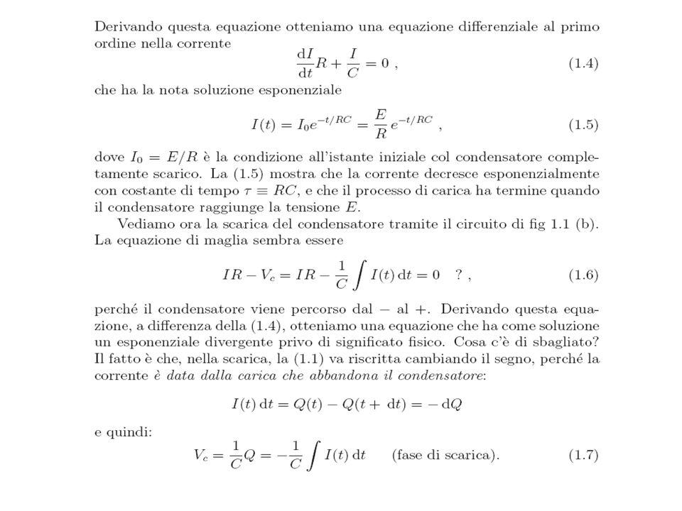 NomeForma differenzialeForma integrale Teorema di GaussTeorema di Gauss per il campo elettrico Teorema del flussoTeorema del flusso per il campo magnetico Legge di Faraday Legge di Faraday (circuitazione del campo elettrico) Legge di Ampère Legge di Ampère (circuitazione del campo magnetico)