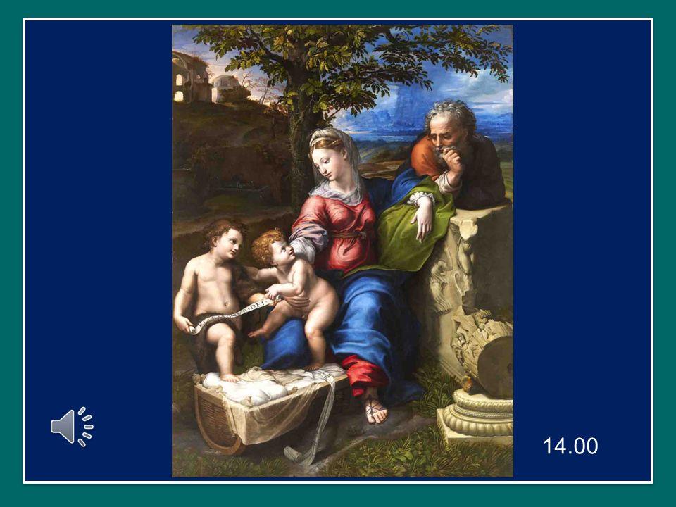 In questa prima domenica dopo Natale, la Liturgia ci invita a celebrare la festa della Santa Famiglia di Nazareth.