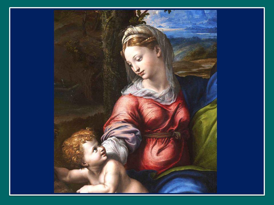 E oggi il Vangelo ci presenta la santa Famiglia sulla via dolorosa dellesilio, in cerca di rifugio in Egitto.