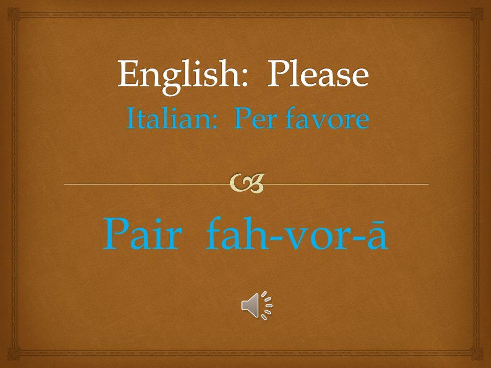 Italian: Italian: Sono d al Orlando, Florida Sō-nō doll Orlando, Florida