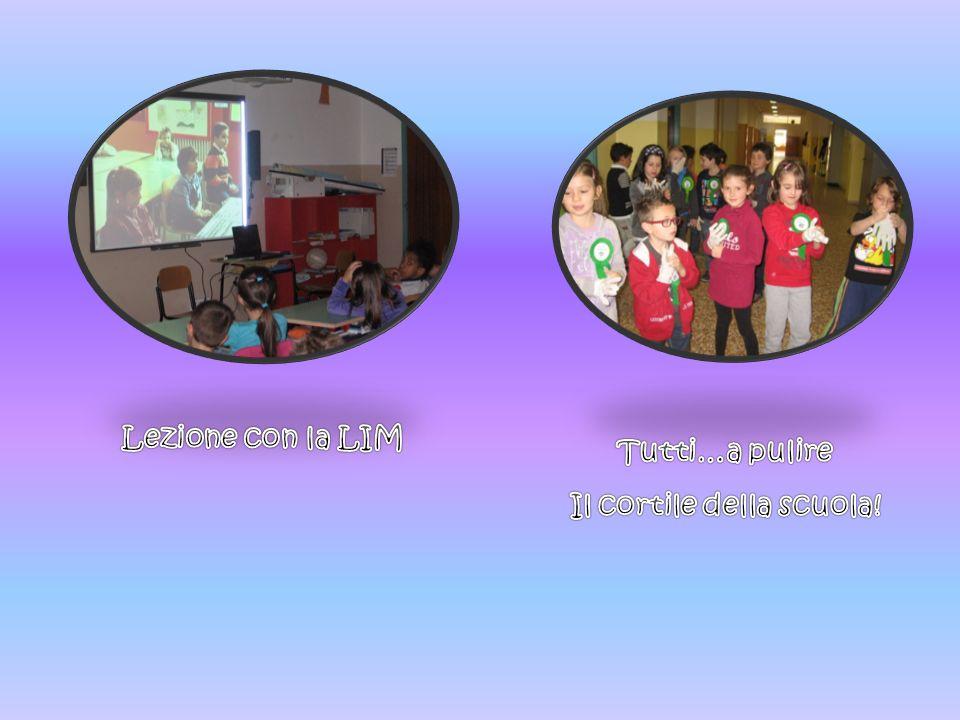 Classi coinvolte: prime e seconde primaria «Segantini» di Chiavenna 2 maggio 2013 Programma Suddivisione in due «gruppi»(classe prima e seconda)per po