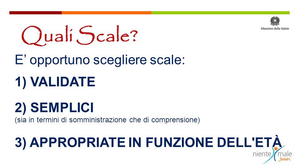 Quali Scale.