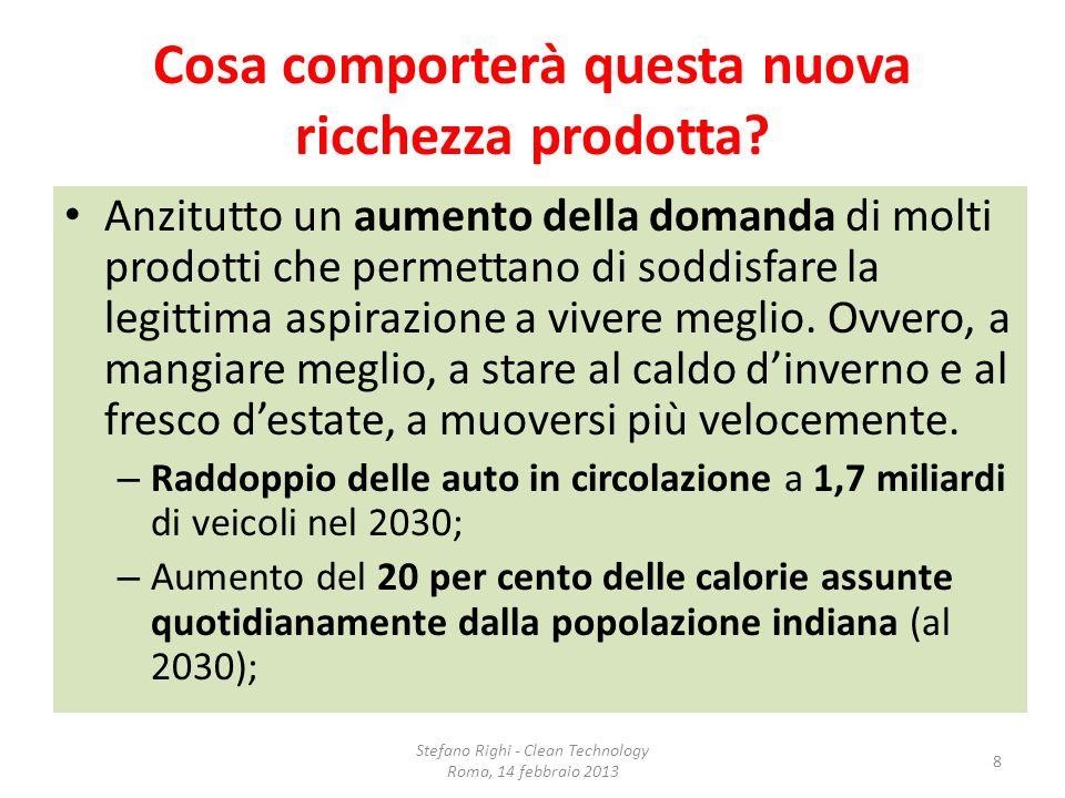 Due casi italiani/2 MOSSI & GHISOLFI – Gruppo leader nella produzione di bottiglie di plastica.