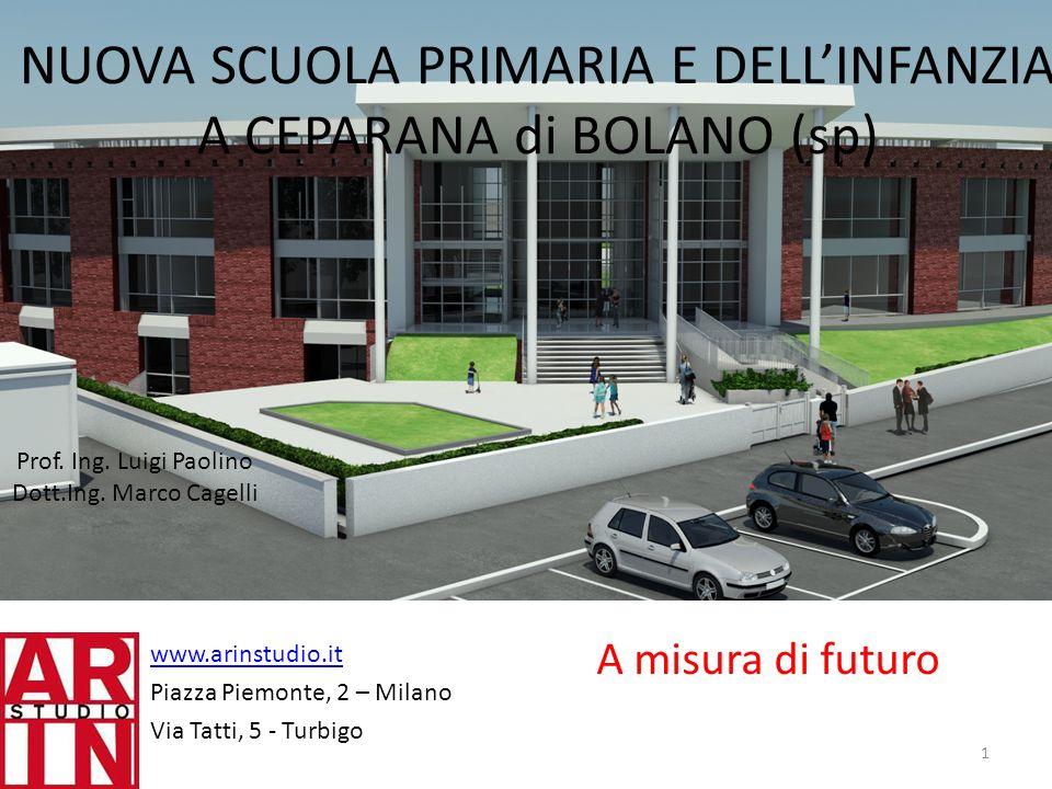 Un team certificato PresentazioneArchitetturaIngegneriaConclusioni Attività svolte Dove lavoriamo Il progetto www.arinstudio.it P.zza Piemonte, 2 Milano Via Tatti, 5 Turbigo Prof.