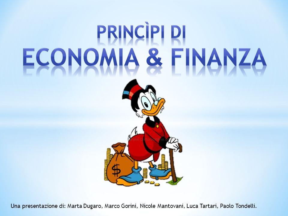 Una presentazione di: Marta Dugaro, Marco Gorini, Nicole Mantovani, Luca Tartari, Paolo Tondelli.