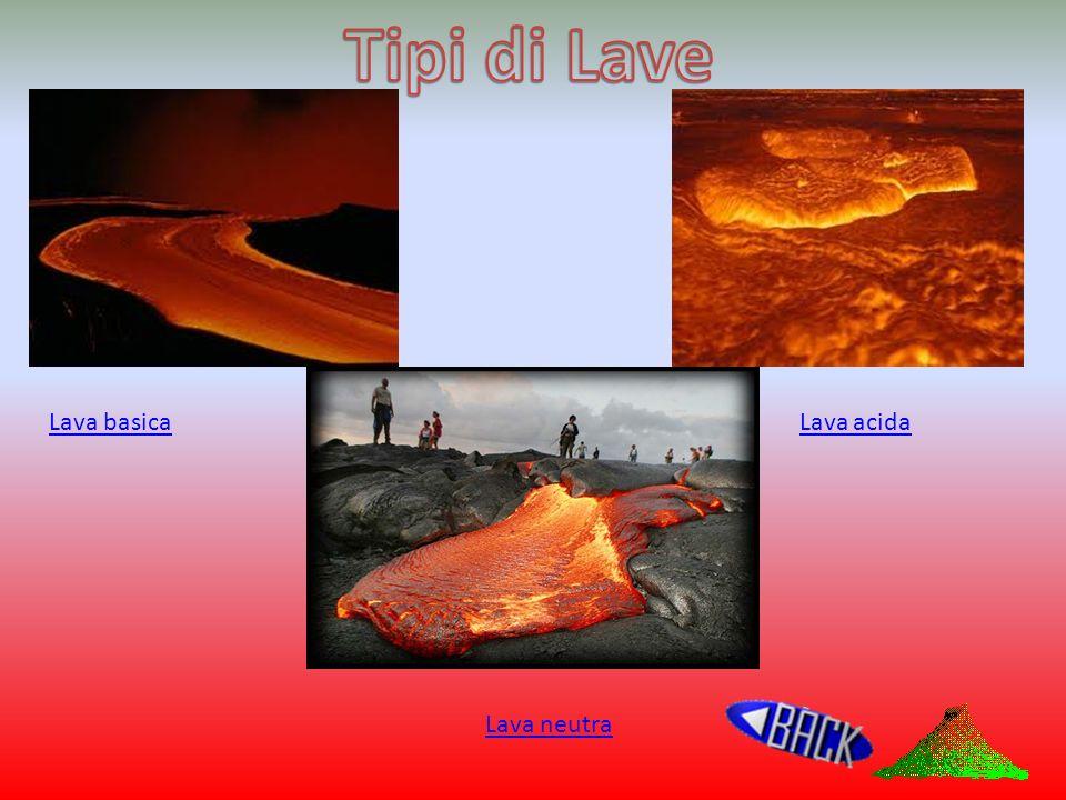 Vulcano a scudo: è caratterizzato da lava estremamente basica e fluida; per tali motivi le eruzioni sono di tipo effusivo e la lava riesce a scivolare