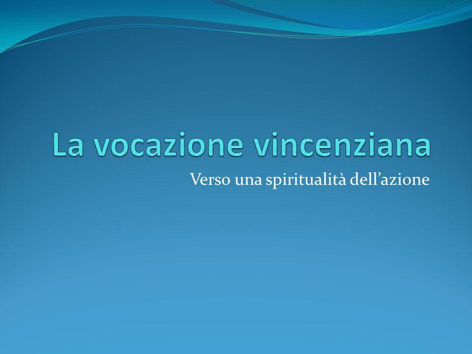 Verso una spiritualità dellazione