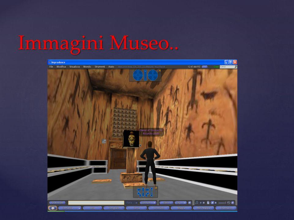 Immagini Museo..