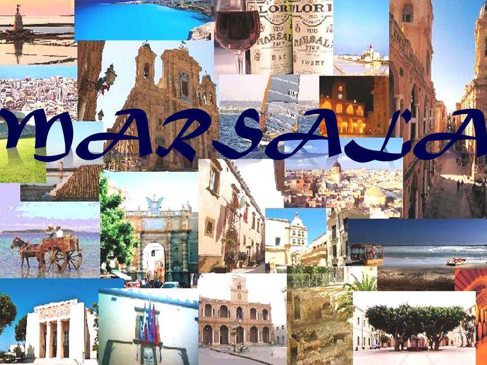 INDICE Quartiere spagnolo (sede comune) La sede del Comune di Marsala si trova all interno dei palazzi spagnoli che un tempo costituivano il quartiere militare della città.