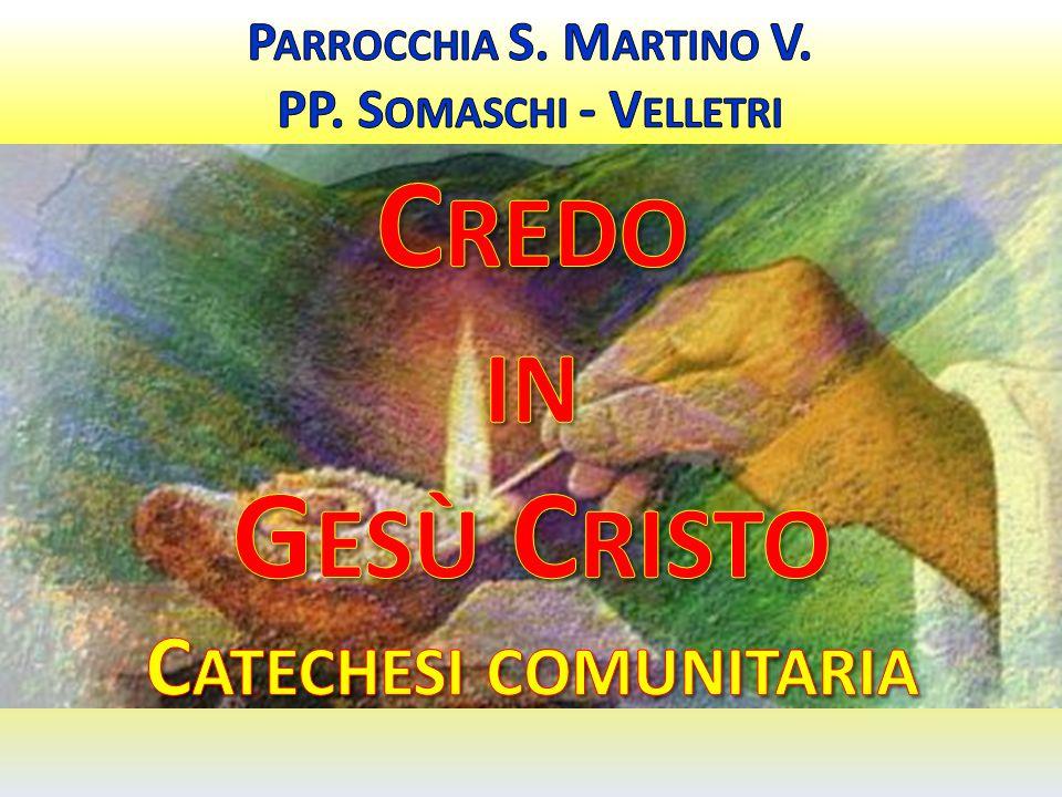 Parrocchia S.Martino V. PP.