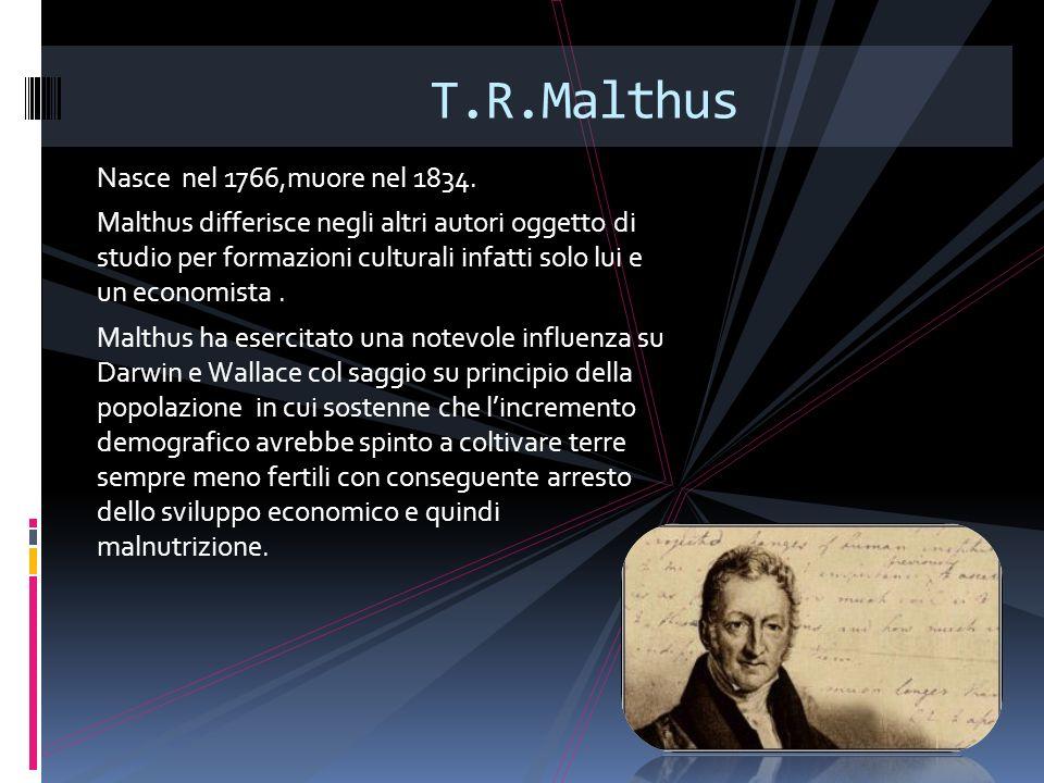 E nato l8 Gennaio 1823 e morto il 7 novembre 1913. E stato uno scienziato e naturalista Gallese. Formulò una personale teoria evoluzionistica simile a