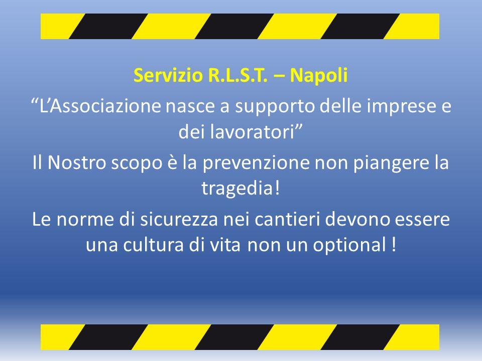 Servizio R.L.S.T.