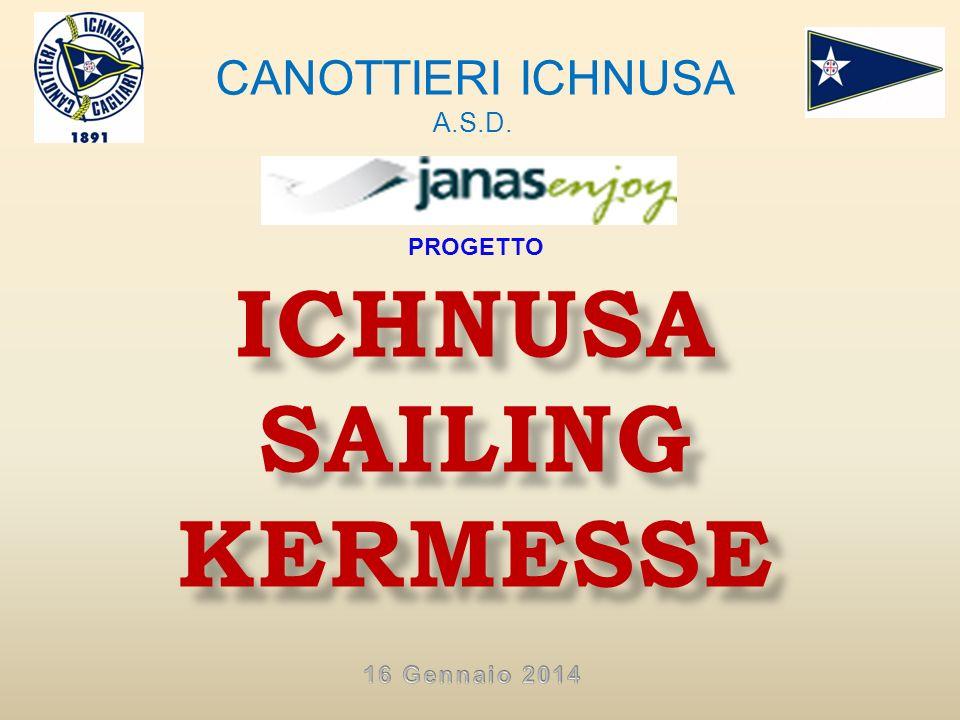 CANOTTIERI ICHNUSA A.S.D. PROGETTO ICHNUSA SAILING KERMESSE