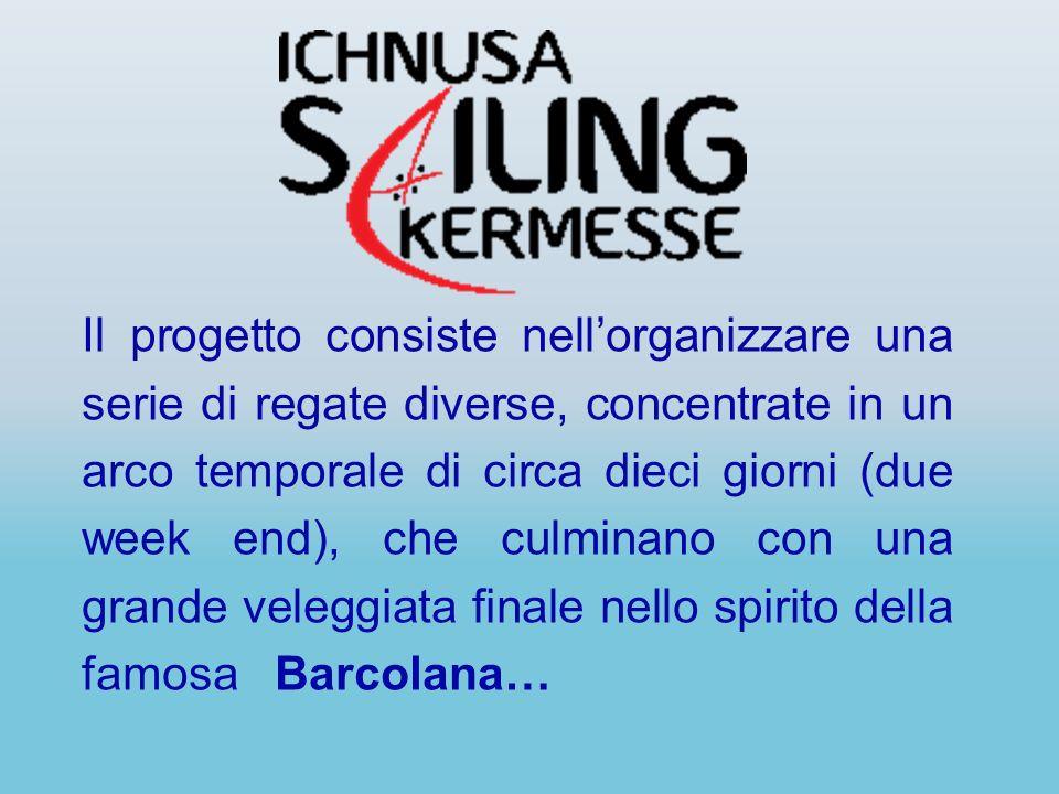 (Spirit of Barcolana) …evento clou e catalizzatore della manifestazione … do you remember Tiscali Cup ???