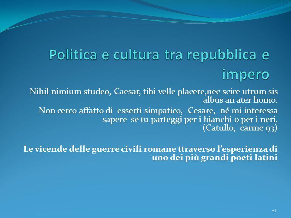 Dal conflitto generazionale alla crisi della tradizione romana 2