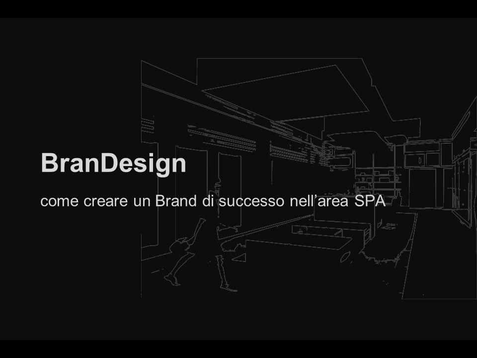 BranDesign come creare un Brand di successo nellarea SPA