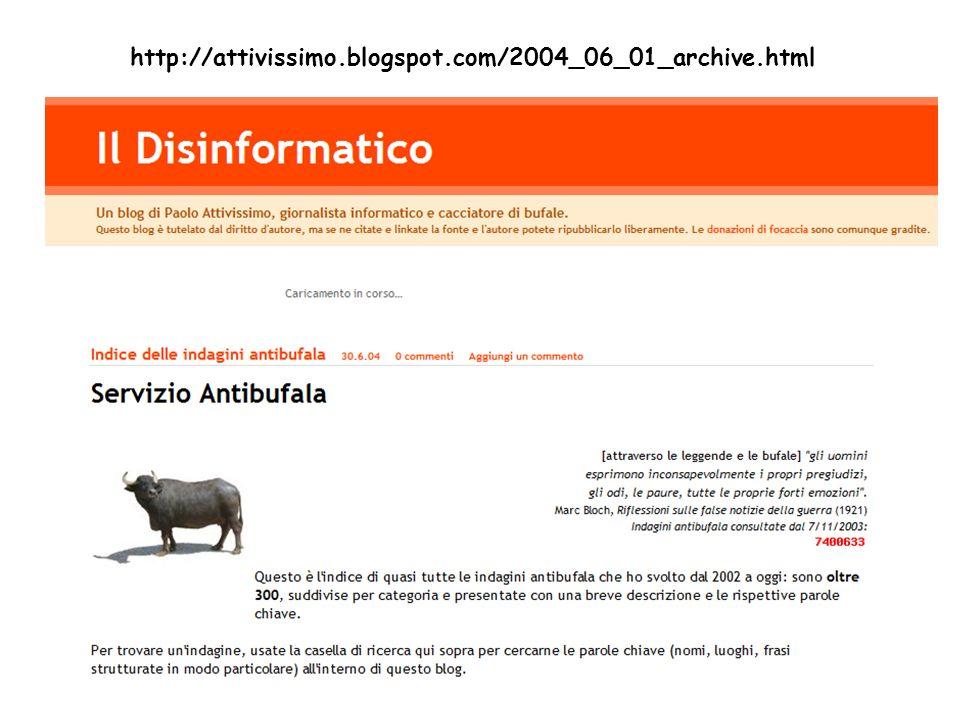 http://attivissimo.blogspot.com/2004_06_01_archive.html