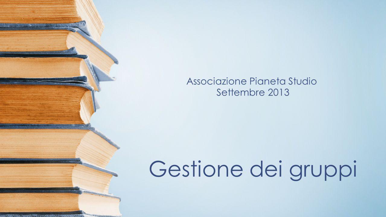 Credits : Prof. Pierluigi Cafaro Università Repubblica di San Marino