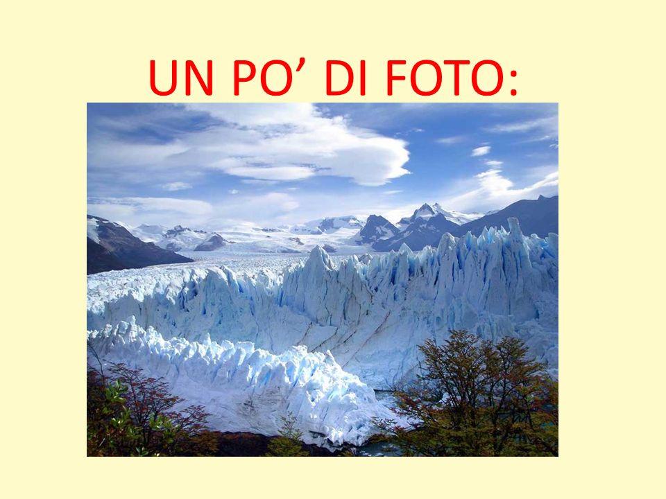 UN PO DI FOTO:
