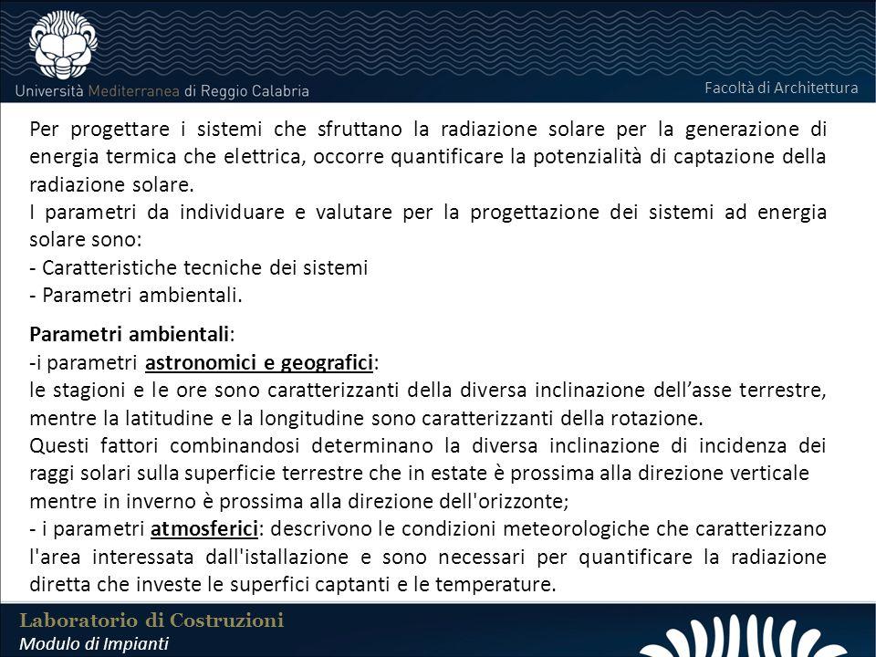 LABORATORIO DI COSTRUZIONI 25 FEBBRAIO 2011 TEMPERATURA Le variazioni di temperatura influiscono sia sulla corrente (Ampere) che sulla tensione (Volt).