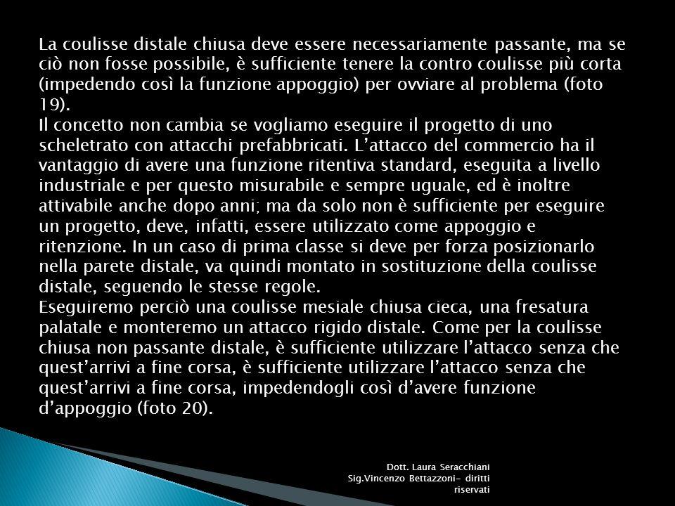 Dott. Laura Seracchiani Sig.Vincenzo Bettazzoni- diritti riservati