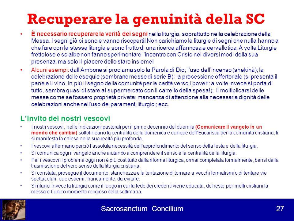 Corso per lettori 1° Intervento Paolo VI ai giovani Infine, è a voi, giovani uomini e donne di tutto il mondo, che il Concilio vuole rivolgere il suo ultimo messaggio.