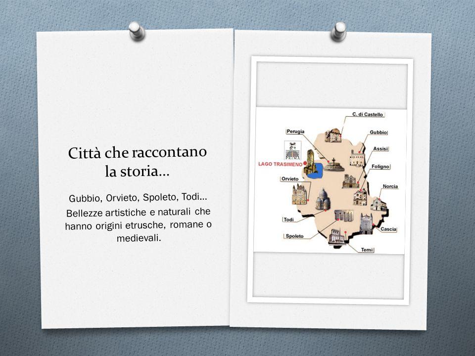 Assisi Una piccola cittadina racchiusa tra mura medievali dove tutto parla di San Francesco e della sua regola.