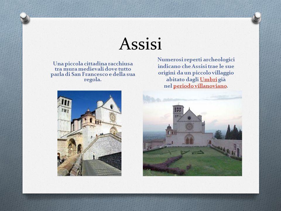 Eremi e monasteri