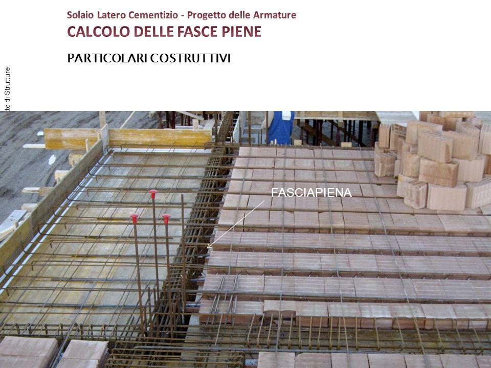 Facoltà di Ingegneria - Corso di Ingegneria Civile – Progetto di Strutture A/A 2012-2013 – Docente Ing. Fabrizio Paolacci FACOLTA DI INGEGNERIA PROGET