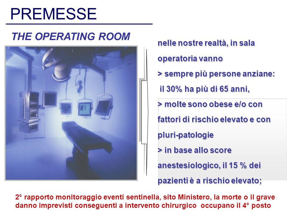 2° rapporto monitoraggio eventi sentinella, sito Ministero, la morte o il grave danno imprevisti conseguenti a intervento chirurgico occupano il 4° po