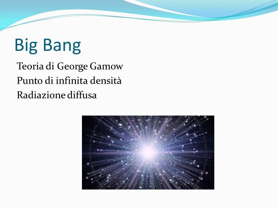 Galassie Le galassie, che si formarono circa 600 milioni dopo il Big Bang, sono formate da stelle, gas e polveri: il nome deriva dal greco galaxias che significa di latte e fa riferimento alla Via Lattea, la galassia di cui fa parte il sistema solare.