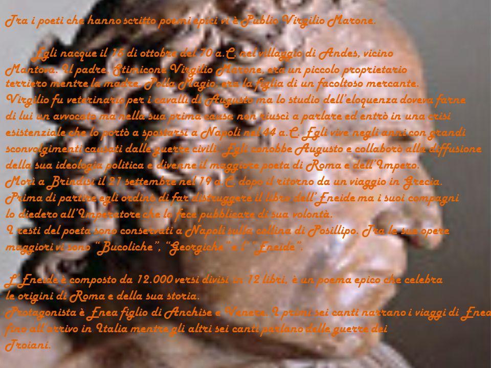 I verbi impersonali sono quelli che si usano alla terza persona singolare e sono: verbi atmosferici : piovere, nevicare, albeggiare,… ; piacere, dispiacere e apparenza : giovare, parere, sembrare,… ; necessità : accadere, avvenire, bisognare,… I verbi servili sono: potere, volere solere e dolere e sono verbi che uniti ad un altro verbo formano una sola voce verbale.