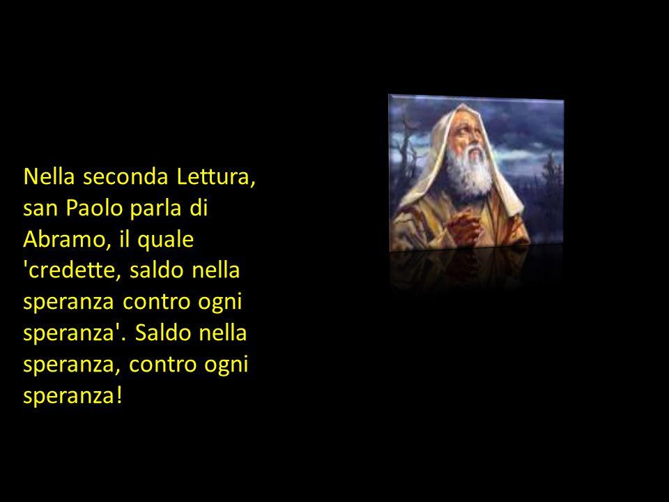 deve guardare al servizio umile, concreto, ricco di fede, di san Giuseppe e come lui aprire le braccia per custodire tutto il Popolo di Dio e accoglie