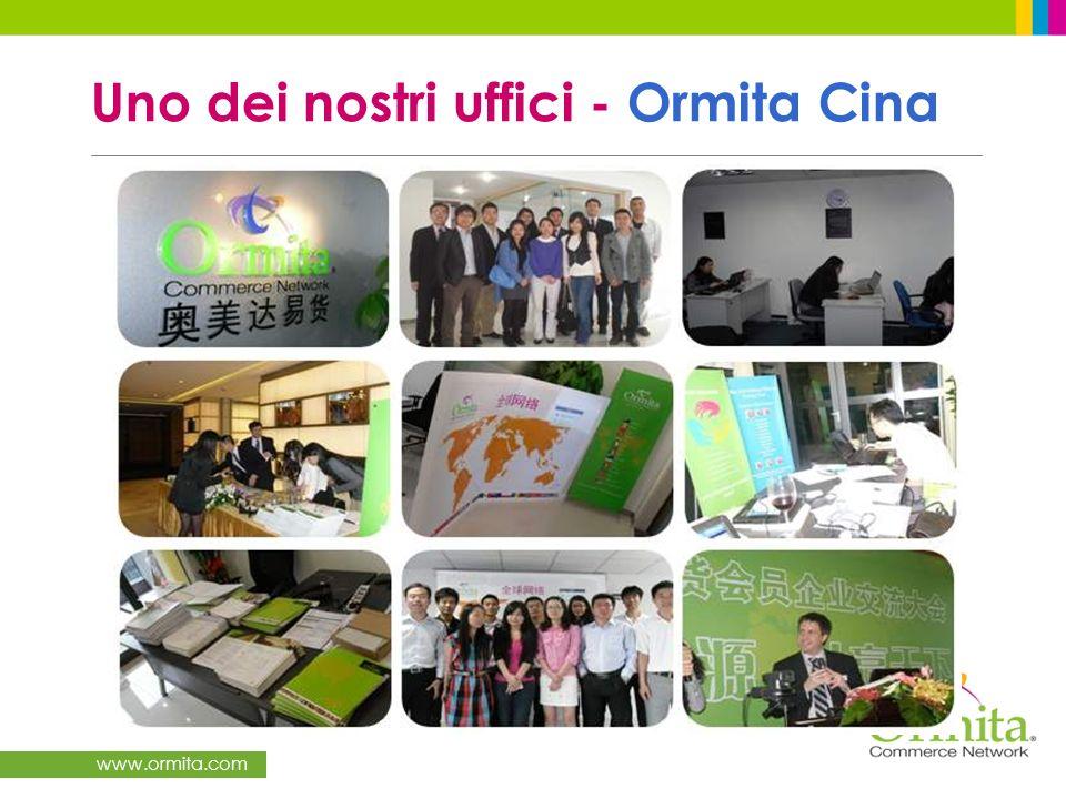 www.ormita.com Uno dei nostri uffici - Ormita Cina