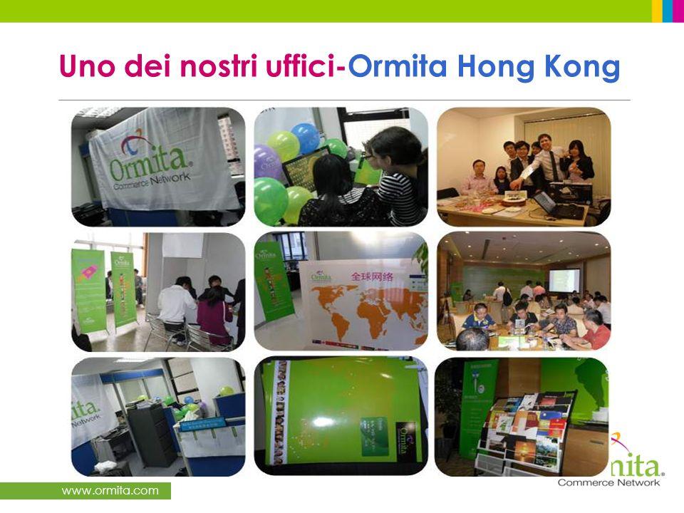 www.ormita.com Uno dei nostri uffici-Ormita Hong Kong